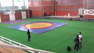 Video Nueva Sede Liga Metropolitana 2014