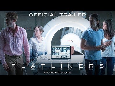 FLATLINERS - Official Trailer - In Cinemas September 28