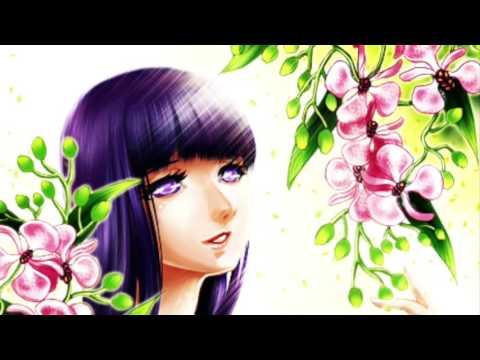 Саске и Хината- Мама, Я влюбилась.