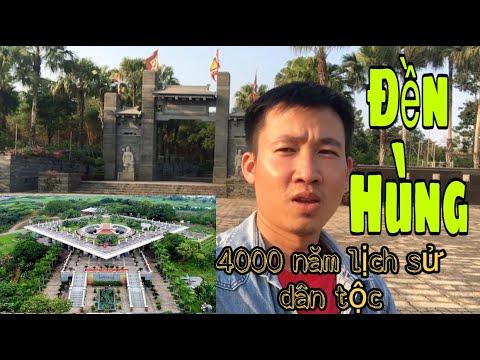 Tìm hiểu về Đền Hùng lớn nhất Nam Bộ – Đền Hùng Quận 9