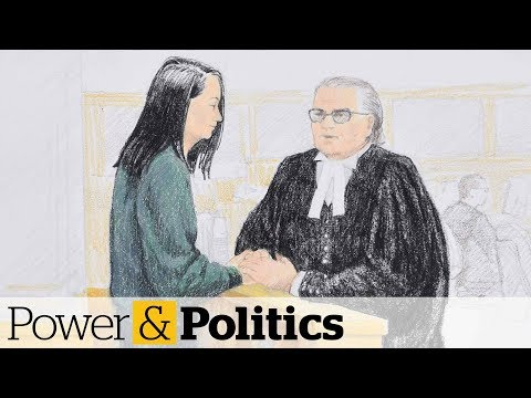 China might retaliate against Canada for Huawei arrest | Power & Politics