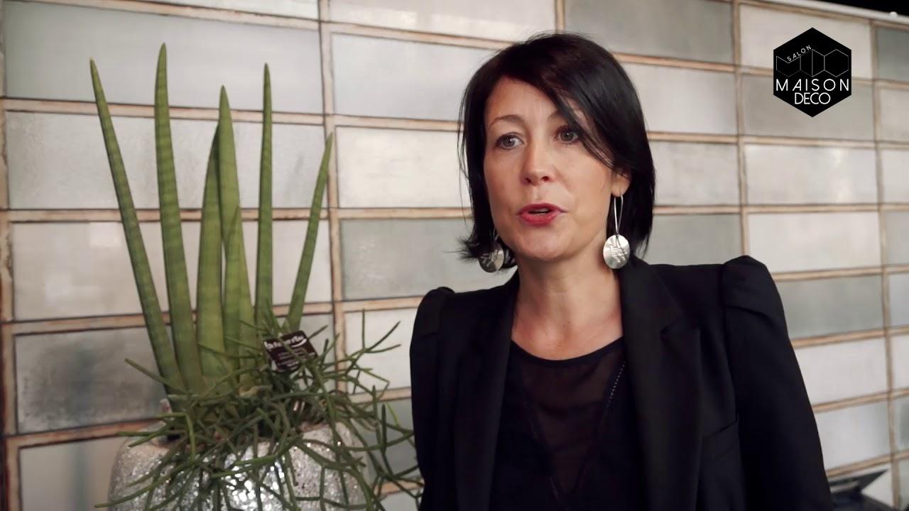 Salon Maison et Déco de Colmar 2017 : Présentation - YouTube