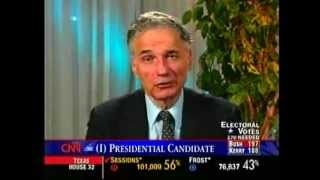 2004 Presidential Election Bush vs. Kerry November 2, 2004 Part 16