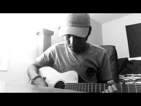 Kiss Me- Ed Sheeran (Cover)