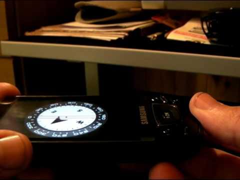 Samsung Galaxy GT-I7500 Seconda parte