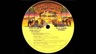 Donna Summer   MacArthur Park Suite Casablanca Records 1977