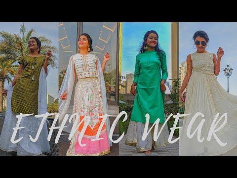 Ethnic Wear Brands | W For Women, Aurelia, Wishful