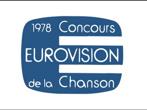 Eurovision Song Contest 1978 - full show