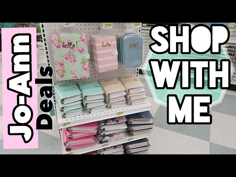 Jo-Ann SHOP WITH ME | I'm A Cool Mom