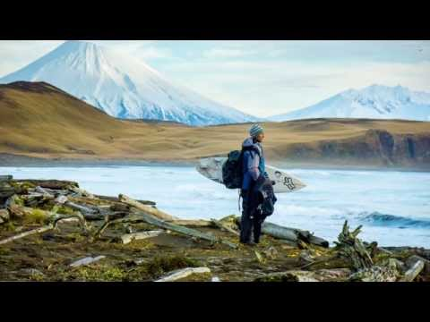 Extreme Surf and Travel Photography Featuring Chris Burkard