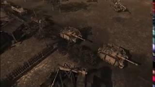 March 1945, Hungary, Unternehmen Frühlingserwachen! German attack! Moscow to Berlin: Red Siege