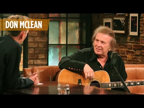 Don McLean - American Pie | The Late Late Show | RTÉ One
