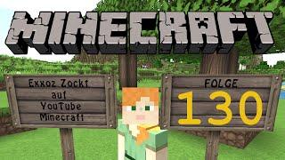 Minecraft 0130 Kommunikation und Kisten   Let's Play Deutsch