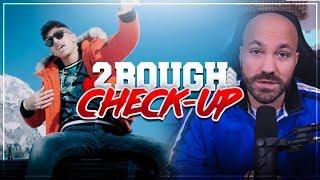 2Bough CHECK-UP: MERO - WOLKE 10 (Prod. by E.M Beats)