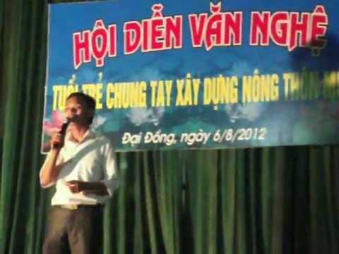 Dấu chân phía trước - Đội VNQC xã Đồng Văn