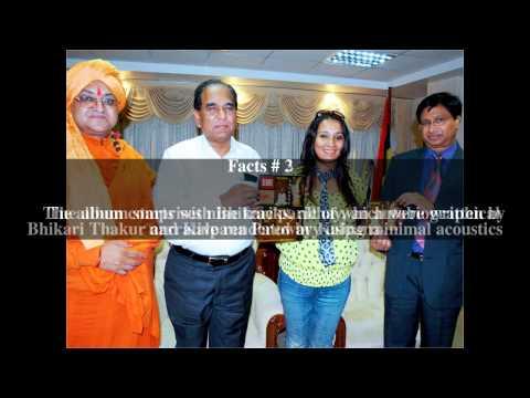 The Legacy of Bhikhari Thakur Top # 6 Facts