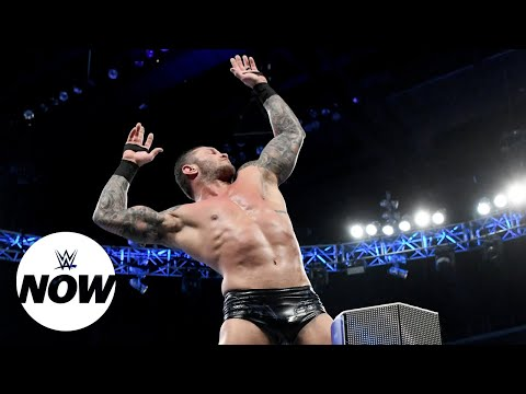 5 things you need to know before tonight's SmackDown LIVE: Feb. 13, 2018