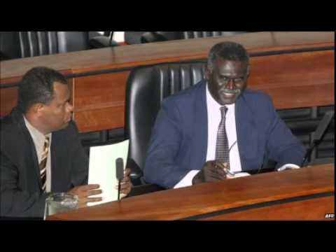 Solomon Islands: Outcry over MPs' tax-free salaries