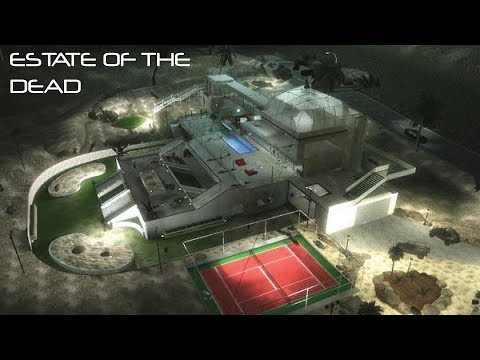 ESTATE OF THE DEAD CUSTOM ZOMBIES - waw