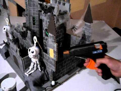Video Castillo Embrujado Avi Youtube
