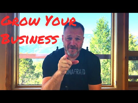 Contractor Business Tips: Why Isn't Your Business Growing?