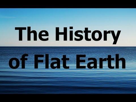 The History of Flat Earth thumbnail