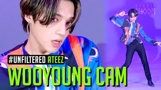Download [BE ORIGINAL] ATEEZ WOOYOUNG(우영) '불놀이야 (I'm The One)' | UNFILTERED CAM
