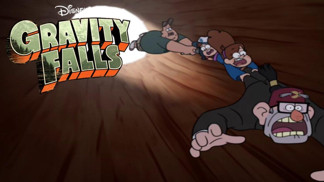 Gravity Falls Season 2 Fan Art