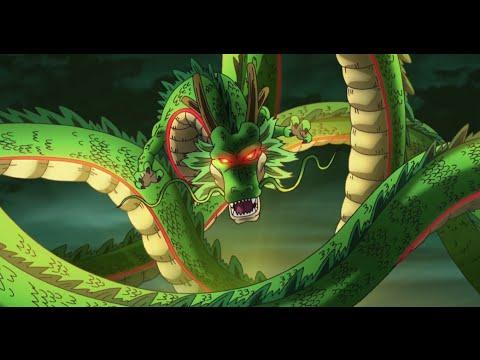 Dragon Ball Z New Movie 2015