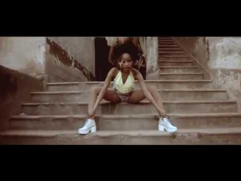 Nipe Yote - KSheebah