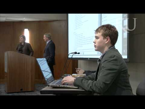 Student Senate Receives New Senate Chambers