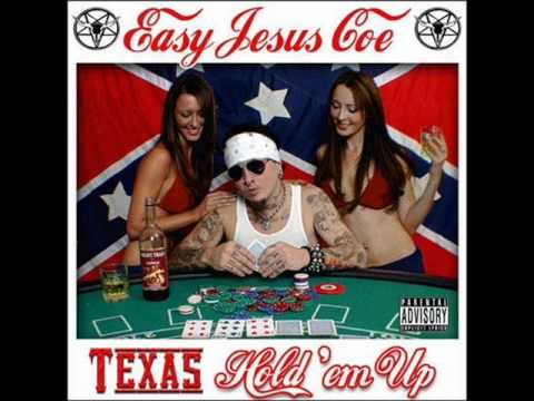 Easy Jesus Coe - Nothing Gets To Me ft. 100 Proof & Thyra (off the album Texas Hold 'Em Up)