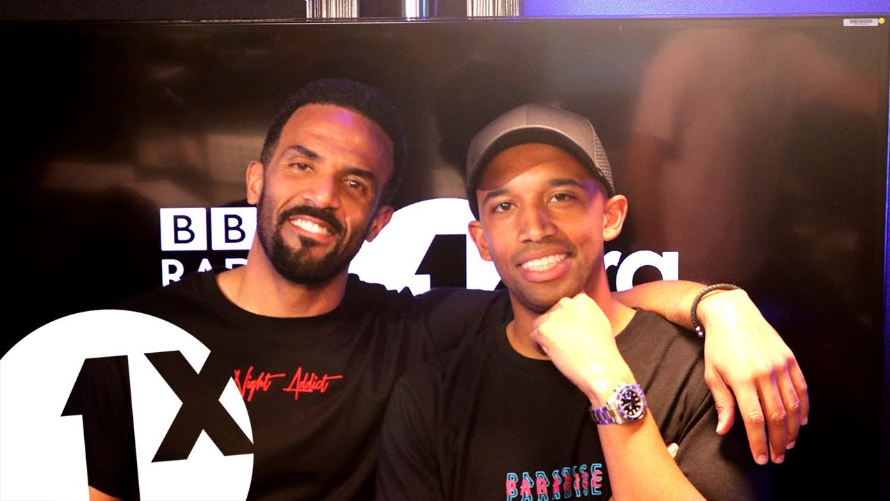 1Xtra Party - DJ Charlesy