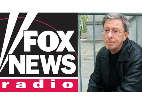 Stephen Cohen on FOX Radio: Americas failed Policies in Ukraine, right from the beginning