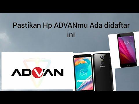 Ngocehin Hp 400 Ribuan Sudah 4G, Bisa Whatsapp, Facebook, Youtube, Google - Advan Hape Online.