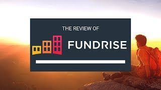Fundrise Review - Invest in Real Estate with Crowdfunding