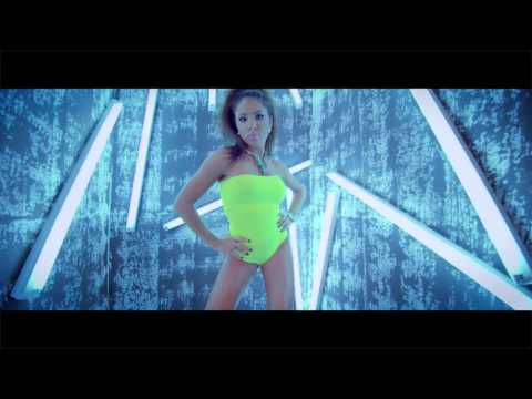 SANDRA AFRIKA FEAT COSTI - DEVOJACKI SAN - Official Video