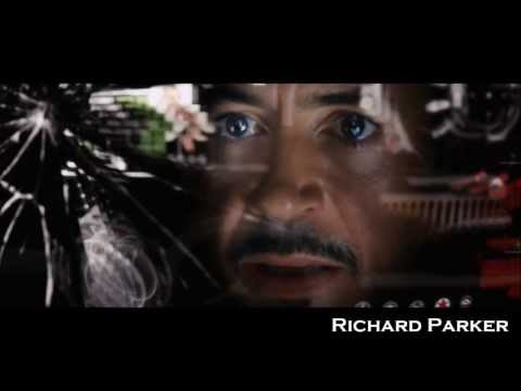 Iron Man Clip: Iron Man vs Iron Monger - Obadiah's Death