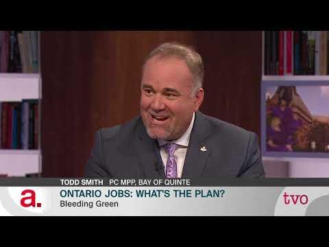 Ontario Jobs: What's the Plan