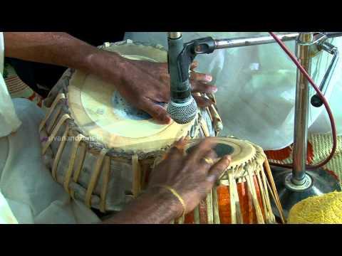 Urakku pattu for chettikulangara devi by vijayaraghava kurup