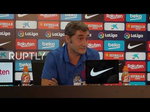 spain:-valverde-plays-down-neymar-transfer-rumours-ahead-of-bilbao-clash
