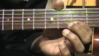 Gandi baat Guitar tabs tutorial Likhith Kurba