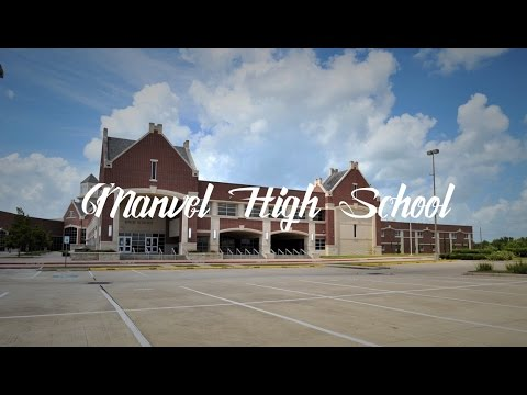 Manvel High School - Cinematic Sequence