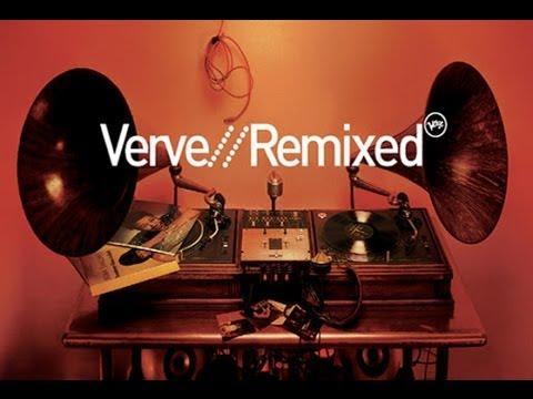 Ella Fitzgerald -- Angel Eyes (Layo & Bushwacka Remix) (2005)