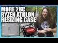 HW News - Intel 28C Phone Call, Athlon Ryzen CPUs, Riotoro Morpheus