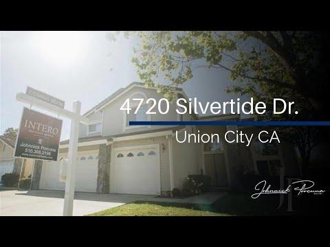 4720 Silvertide Drive Union City CA 94587