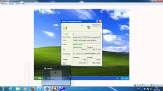 tutorial wie erstellt man ein backup für windows xp
