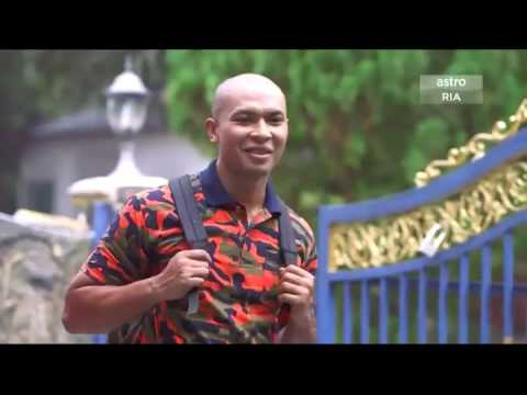 ABANG BOMBA I LOVE YOU EPISOD 4 - 16/9/2016