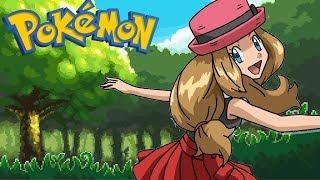 NAJLEPSZA TOWARZYSZKA ASH'a?! - Pokemon Fire Ash #76