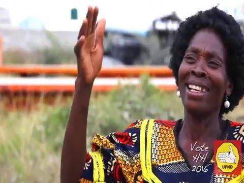 Nankwe Nankwe MPAKA LITENTE UPND advert